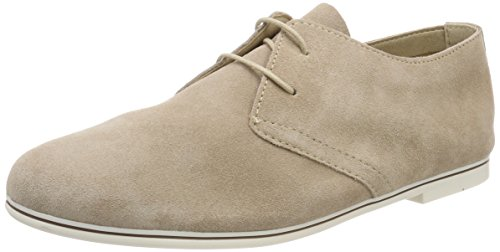 Tamaris Damen 23203 Oxfords, Beige (Taupe), 38 EU