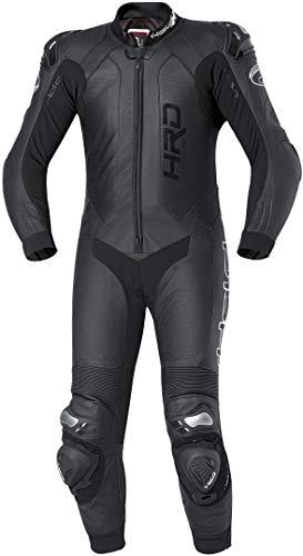 Held Slade - Lederkombi (1tlg.), Farbe schwarz, Größe 98 lang