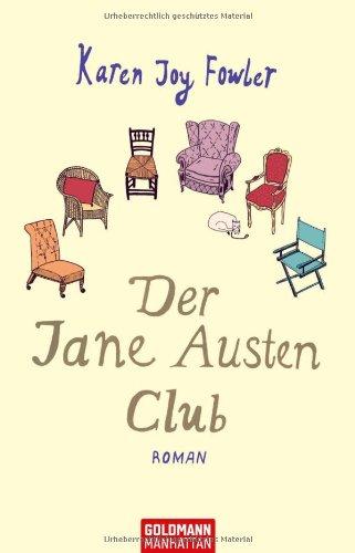 Der Jane Austen Club (Joy Club)