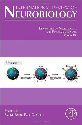 Biomarkers of Neurological and Psychiatric Disease, Volume 101 (International Review of Neurobiology) (2011-11-23)