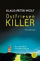 OstfriesenKiller: Kriminalroman (Ann Kathrin Klaasen ermittelt 1)