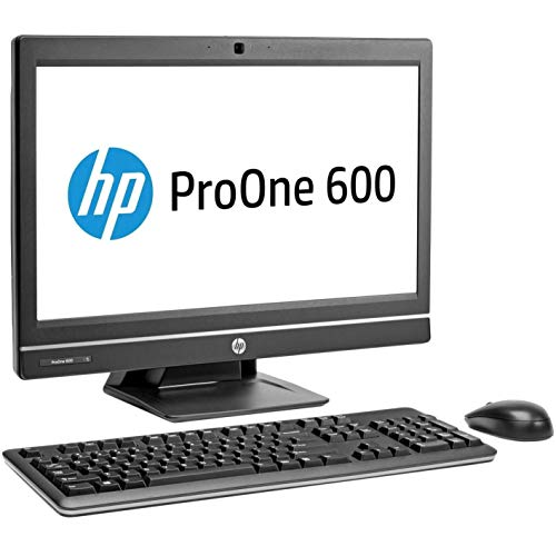 PC All in One HP ProOne 600 G1 AIO Core i5-4570S...