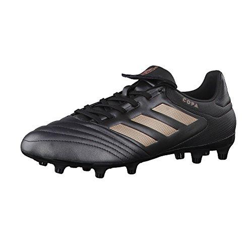 adidas Copa 17.3 Fg, Chaussures de Football Compétition Homme Black