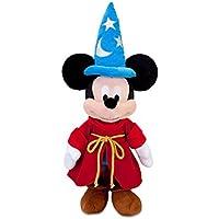 Disney Fantasia Sorcerer Wizard, Zauberer, Mickey Mouse Plüschtier - 24