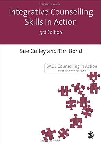 Integrative Counselling Skills in Action Cover Image