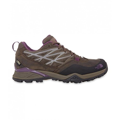 The North Face - Chaussures Hedgehog Hike Gtx Femme The North Face MARRON