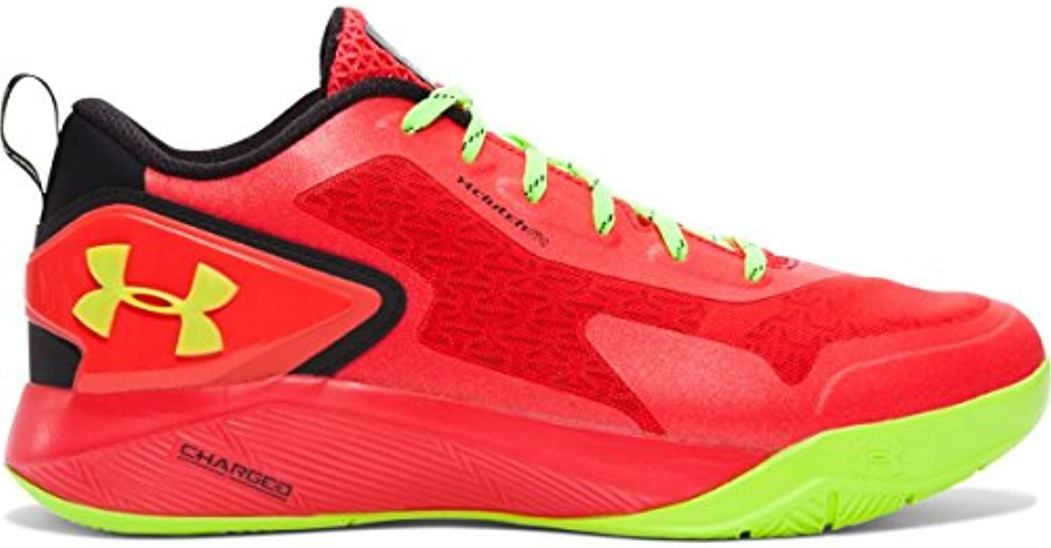 Under Armour Armour Armour - Chaussure de Basketball Under Armour ClutchFit Drive 2 Low rosso Pointure - 45 | Cheapest  | Sig/Sig Ra Scarpa  5ecc41