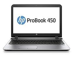 HP ProBook 450 G3 Laptop(CoreTM i5-6200U /4GB/1TB/2Gb Graphics Card/DOS)