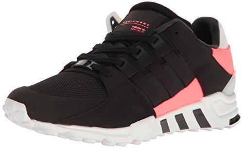 8df4d0c69d7 Adidas ORIGINALS Men's Shoes | EQT Support Rf Fashion Sneakers, Black/Turbo  Fabric, (11.5 M US)