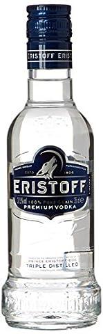 Eristoff Premium Vodka 35 cl