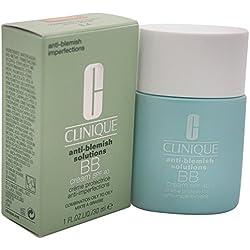 Anti-Blemish Solutions BB Cream SPF40 - Crema Colorata Medium Deep 30 ml