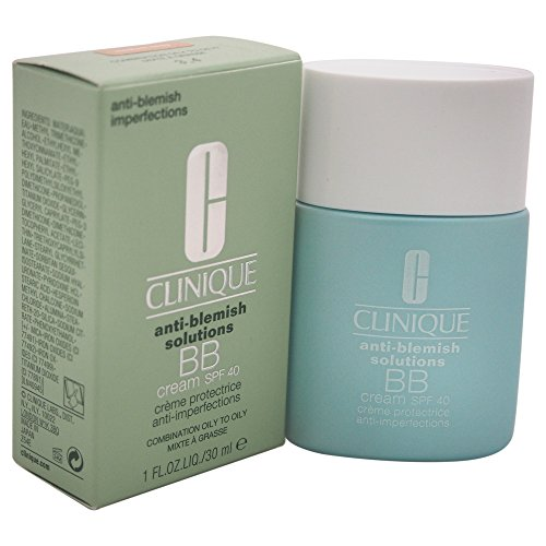 Clinique Anti-Blemish Solutions Foundation BB Cream 30 ml - Cream Deep