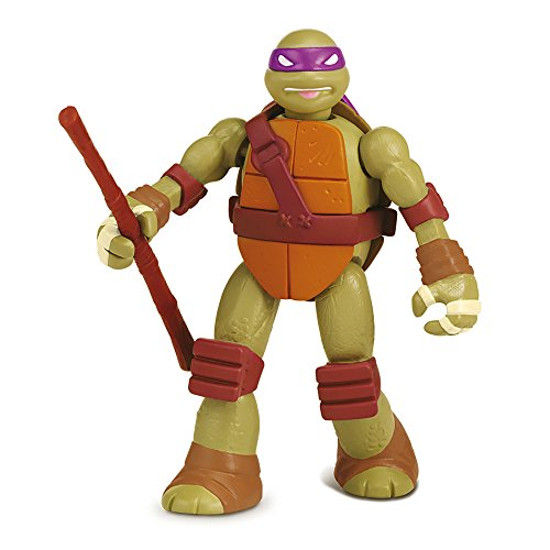 Giochi Preziosi - Turtles Mutation Donatello Personaggio