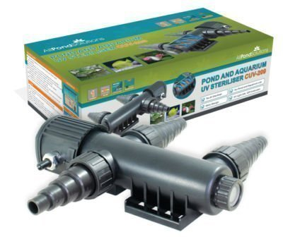 all-pond-solutions-uv-light-steriliser-clarifier-filter-9-w