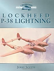 Lockheed P-38 Lightning (Crowood Aviation) by Jerry Scutts (2006-06-02)