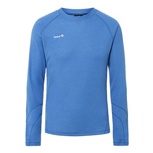 IZAS Herren Thermal T-shirt NELION, Royal, M, IMTTH00424RYM Preisvergleich