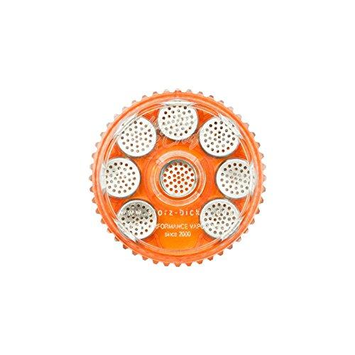 rivista con 8 dosatore capsule for Volcano Crafty molto tantissimi by per Storz & Bickel