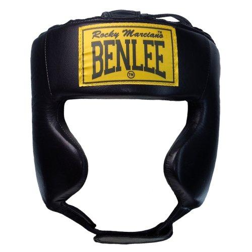"""BENLEE Rocky Marciano  Headguard """"Tyson"""" Test"""