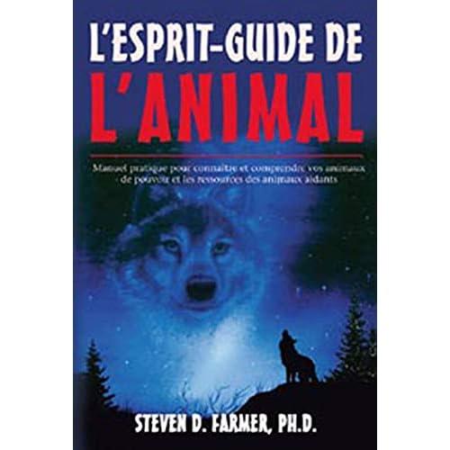 L'esprit-guide de l'animal