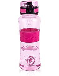 ion8 Trinkflasche Für Sportler Ultimate, 550ml