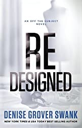 Redesigned: Off the Subject #2 (Volume 2) by Denise Grover Swank (2013-06-10)