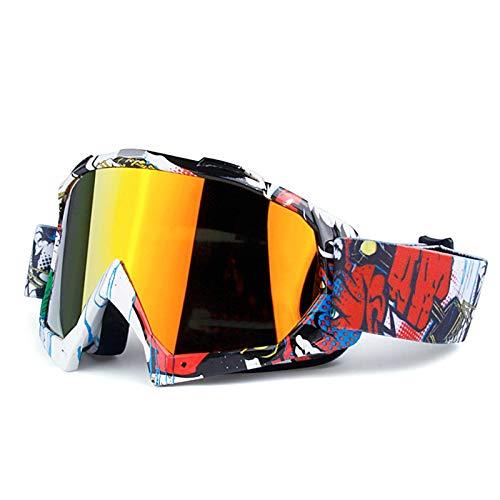 Amody Brillen Motorradbrillen Skibrillen Offroadbrillen ReitBrillen Stil G