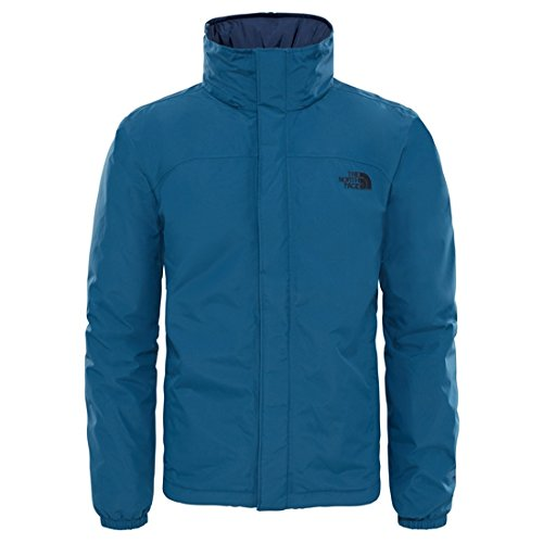 The North Face M Resolve Insulated Jacket Chaqueta, Hombre