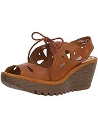Amazon London Sandals Women's co ukFly ShoesShoesamp; Bags FlJKT1c3