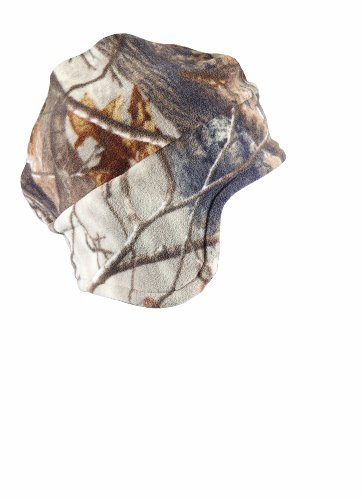 Seirus Innovation Original Hat Herren, Herren, Realtree AP Camo