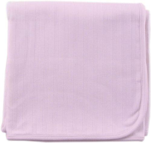 Hudson bébé en coton bio Taille Grande couverture de Réception