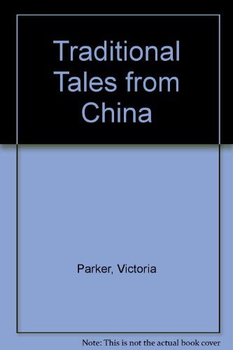 Traditional tales from China