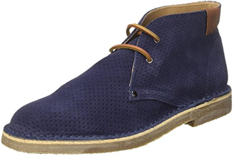 Lumberjack Herren Gable Hohe Sneaker  Billig und erschwinglich Im Verkauf