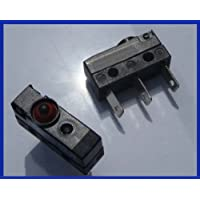 Tremex - Interruptores mini para el cierre centralizado de las puertas de los vehículos Wolkswagen Golf