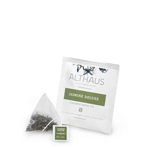 Althaus Pyra Pack Jasmine Deluxe 15 x 2,75 g