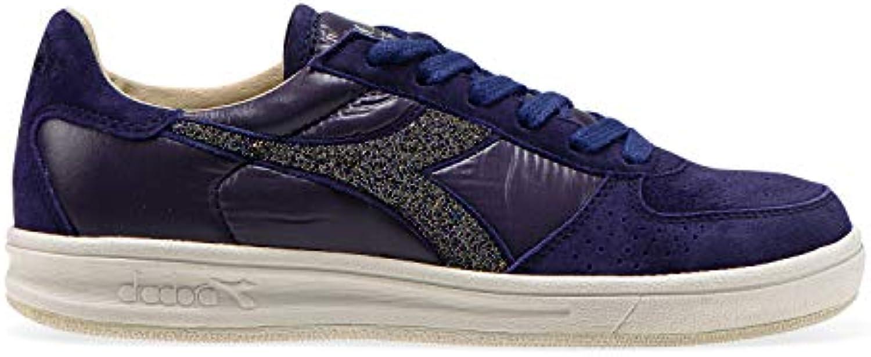 Heritage elite Ita Sneakers B 09caac W Pour Diadora Femme TqwdUnd