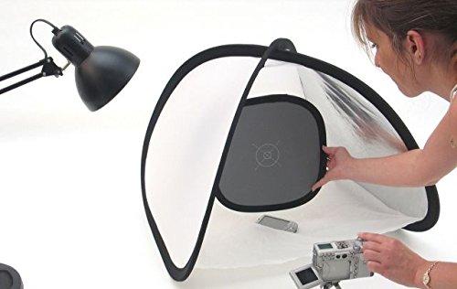 Lastolite E Photomaker - Kit para fotografía (pequeño, 61 cm en su Punto más Ancho)