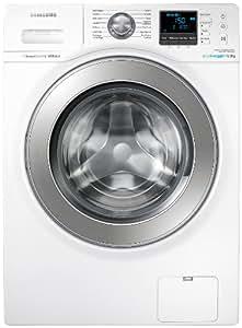 Samsung WF12F9E6P4W lavatrice con sistema Smart WiFi