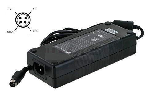 Hochwertiges Ersatz Netzteil / Ladekabel / Ladegerät - 24V 6,25A (150W) für Sanyo LCD TV CE20WLD25B 10051382