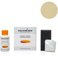 COLOURLOCK-® Piel Fresh precortadas Mini 30ml F de estándar de colores (piel color, Retoques) de colores, elimina Roces, ausbleic hungen y el desgaste en piel y piel sintética