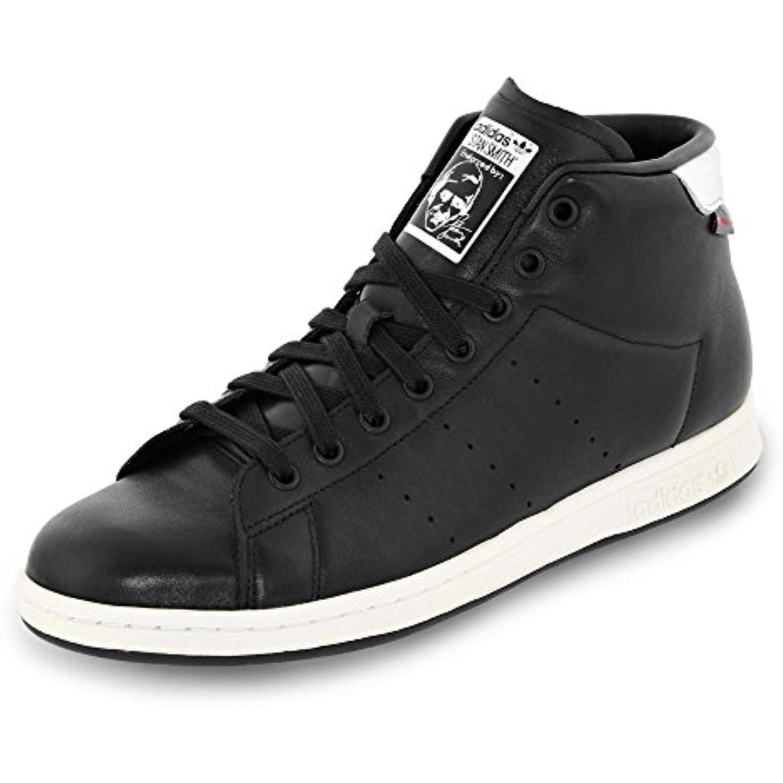 adidas adidas adidas Stan Winter chaussures 6,0 Noir /Noir /Blanc  - B01IT7YVYQ - 1be1cb