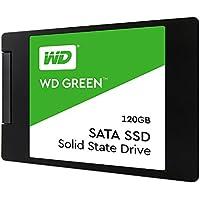 Global Dream srls SSD 2,5120GB SATA III Green WD 540/465mbs