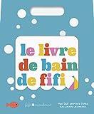Le livre de bain de Fifi