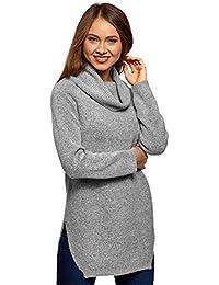 4f153522e1 Amazon.it: Maglieria - Donna: Abbigliamento: Maglioni, Cardigan ...