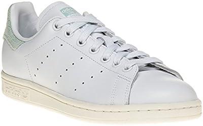 Adidas Stan Smith Mujer Zapatillas Blanco