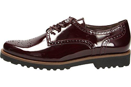 Gabor Shoes AG 71.410.57 merlot (Ra.cuoio)