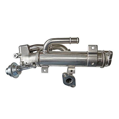 Preisvergleich Produktbild AGR Kühler Abgasrückführung Reglerklappe 03G131512AL