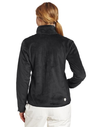Marmot Cosset Component Veste 2 en 1 Femme Noir - noir