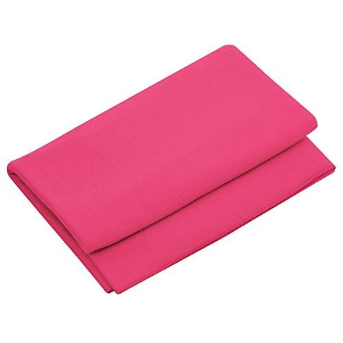 Domybest nouveau-né Coton doux Sling Wrap Carrier enfant tout-petits universel réglable lavable allaitement Coque