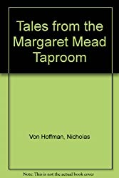 Tales from the Margaret Mead Taproom