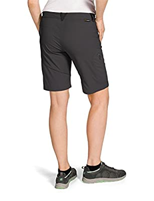 Jack Wolfskin Damen Shorts Norrish Flex W